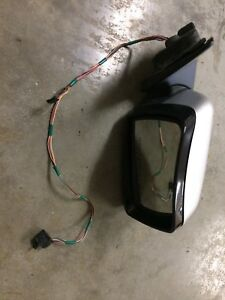 Bmw x5 passenger side mirror. 2001-2006