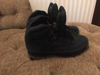 Timberland ground boots