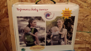 Ergo Baby Performance Baby Carrier