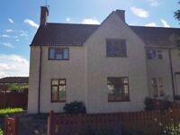 3 bedroom house to let **recently refurbished**