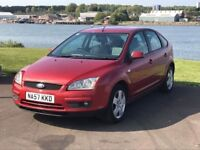 1200`Ford Focus 1.8 TDCI Style, full mot, 6 month extendable Warranty. Very well maintained