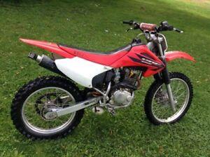 2006 Honda Crf230