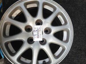 Nice Used Winter Tire & Rims & Mags (54) 991-3317 Jim