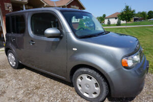 2010 Nissan Cube 1.8 S Wagon NEW PICTURES!