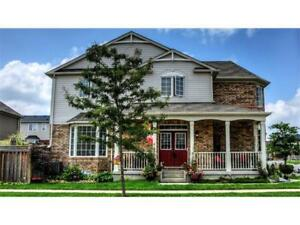 JUST LISTED! Beautiful Mattamy home in Hespeler!