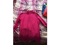 Women's gym/running clothes