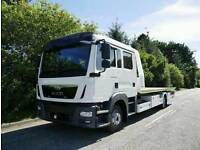 Scrap cars 4x4 vans caravans wanted