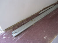 Approx 60 X 3m lengths of RB565 resilient bar for sound reduction in plasterboard walls