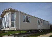 Static Caravan Hastings Sussex 3 Bedrooms 8 Berth BK Sheraton 2008 Coghurst Hall