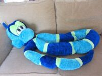 Very Large Soft Toys from the Banana range