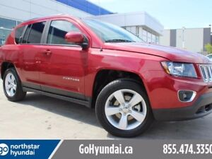 2016 Jeep Compass HIGH ALTITUDE LEATHER ROOF