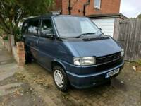 VW T4 caravelle for sale project or parts