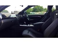 2016 BMW 4 Series M4 2dr DCT (Competition Pack) Automatic Petrol Coupe
