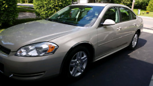 2011 chevrolet impala lt very clean car inside and out