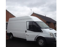Call Martin 07722803105 from £10 Man with Van Cambridge Domestic/Office Removals . Local or National