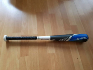 Baton baseball big barrel 25po