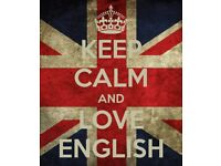 IELTS Examiner/Teacher and General English Tutor (Skype lessons also available)