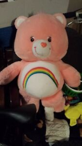 Large Care Bears for Sale!