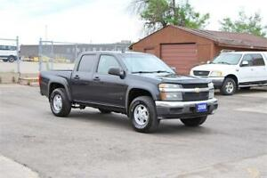 2008 Chevrolet Colorado|LT|4x4|4DR|Certified|E-Tested|2 Year W