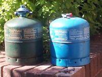 Caravan/Camping Gas Cylinders 907 2.75 kg