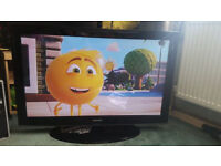 42inch Samsung Tv Built In FreeView