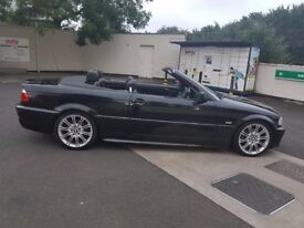 BMW 3 SERIES 2.5 325Ci Sport 2dr