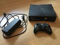 Xbox 360 Console - Perfect Working Condition - Needs to sell tonight