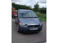 Mitsubishi Colt CZ2 1.3 62 Plate 5-door - MOT Oct 2017 - Offers Accepted