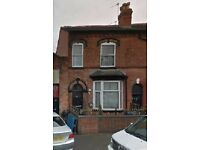 *B.C.H* - 2 Bedroom 1st Floor Flat-Whateley Road, Handsworth - Located Close To Soho Road