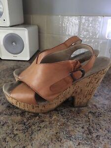 Denver Hayes - wedge sandals (10)