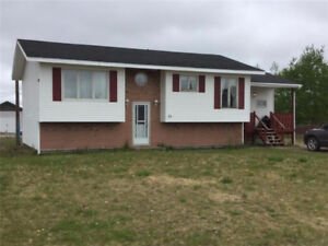 For Sale: 33 Mesher Street, Happy Valley-Goose Bay, NL