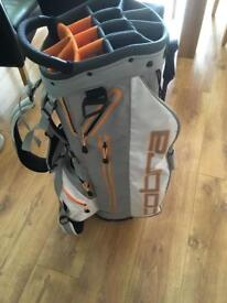 Cobra stand bag for sale