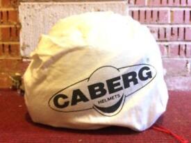 Head Caberg Justissimo motorcycle helmet