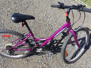 24' Teen Girl Bike