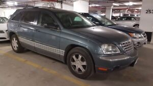 2005 Chrysler Pacifica Touring Wagon $1500 or Best Offer