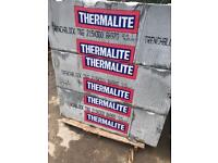 👷🏽 Thermalite Trench Block > New Packs