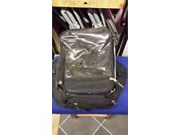 Motorcycle tank bags Black or red