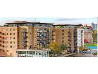 Car parking in Limehouse E14 - close to DLR station - £140pm