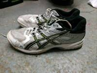 Badminton Shoes indoor Trainers size 11 mens