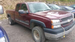 2003 duramax diesel