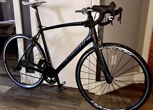 Velo homme Specialized Roubaix Elite Rival -58