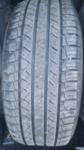 Pair of 235/50/18  tread 60-70%