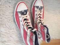 USA Converse