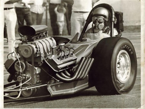 WANTED VINTAGE FRONT ENGINE DRAGSTER