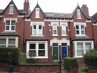 LARGE DOUBLE ROOM IN LOVELY HOUSE WITH THREE YOUNG PROFESSIONALS