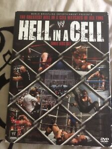 WWE - Hell in a Cell Anthology