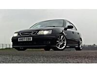 Saab 9-3 Tid anniversary
