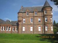 2 bedroom flat in West Green Park, South Drive, Liff