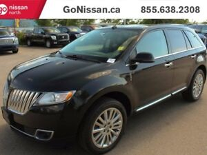 2013 Lincoln MKX NAV, LEATHER, SUNROOF