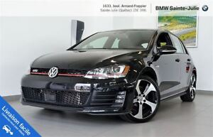 2016 Volkswagen Golf GTI 5-Door Autobahn, Groupe Technologie